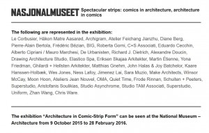 nationalmuseum oslo press release