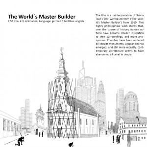short version english_The World´s Master Builder