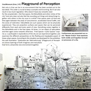 short version english_Playground of Perception