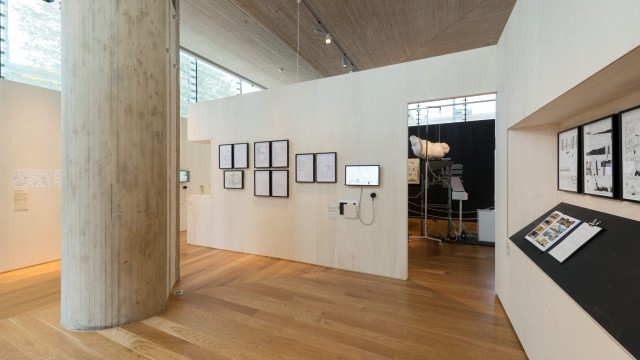 Exhibitions - Pictures